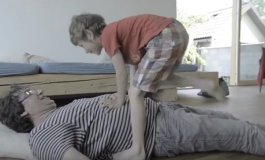 Rodič ako detské ihrisko (videonávody)